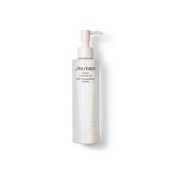 资生堂(Shiseido)亲肤净澈洁颜油180ml
