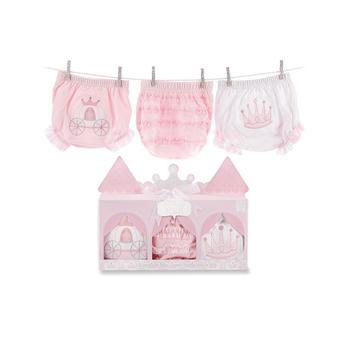 美国 BabyAspen 婴儿外穿纯棉小内裤