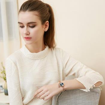 聚利时新品璀璨英伦复古流苏手表