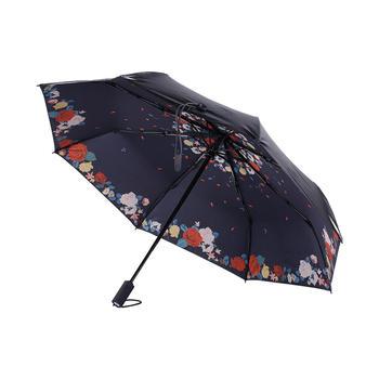 REMAX晴雨两用防晒折叠伞自动收开