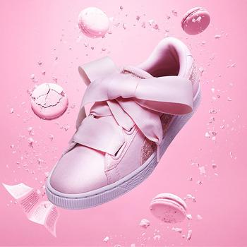 Puma彪马女板鞋36649502