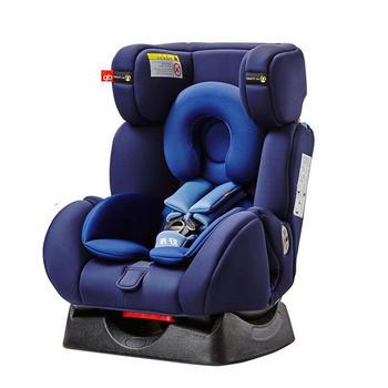 gb好孩子高速儿童安全座椅0-7岁