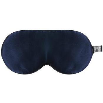 零听真丝睡眠护眼罩男女通用午休遮光
