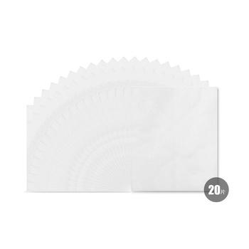 日本•茵芙莎(IPSA)丝柔化妆棉(20片)