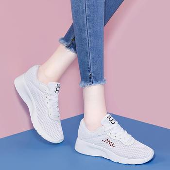 小?#20180;?#22899;夏季新款韩版百搭休闲鞋