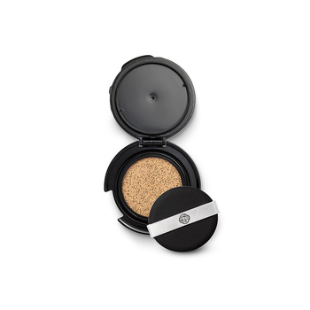 资生堂 (Shiseido)随肌应变气垫粉底液G2(粉芯)12g