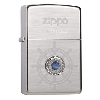 Zippo(之宝) 幸运石 时来运转