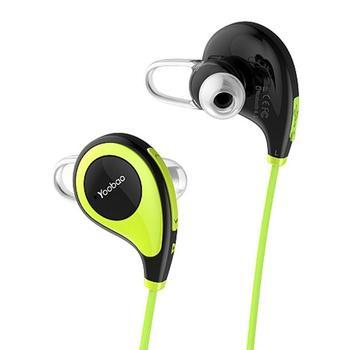 羽博3D立体重低音运动蓝牙耳机