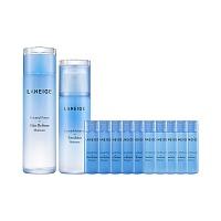 韩国•兰芝(LANEIGE)水衡透润水乳 12件套组