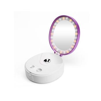 摩尚可奈雅系列化妆镜美颜补水仪