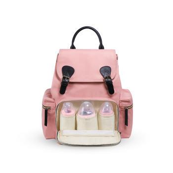 兰多 妈咪包大容量多功能妈咪包
