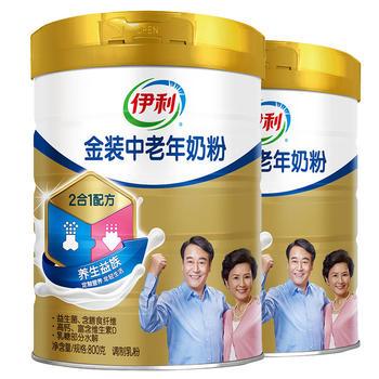 9月产 伊利 优酸乳果果昔酸奶饮品