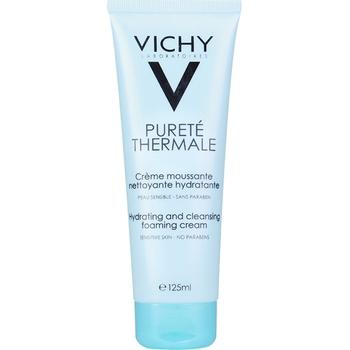 法国·薇姿(VICHY)温泉纯净泡沫洁面霜