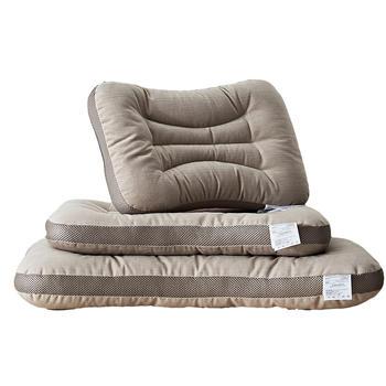 苏娜国际家庭装定型枕芯成人护颈