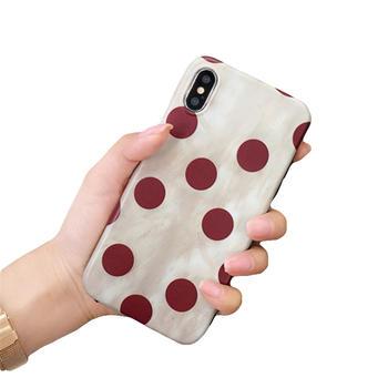 极步 苹果/oppo/vivo手机壳iphone个性