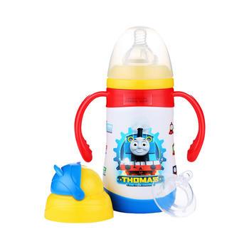 托马斯全阶段保温水壶套装300ml