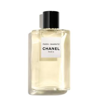 香奈儿之水香水