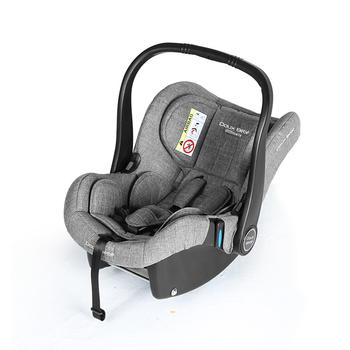 英国Douxbebe婴儿提篮式汽车提篮