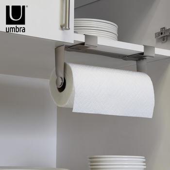 umbra纸巾架厨房用纸架