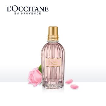 欧舒丹玫瑰皇后淡香水