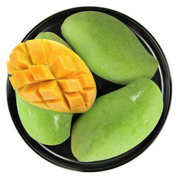 乐知果越南玉芒大果5斤10斤带箱新鲜水果现摘现发