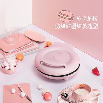 小熊双面煎烤电饼铛煎饼机烙饼锅全自动断电早餐神器