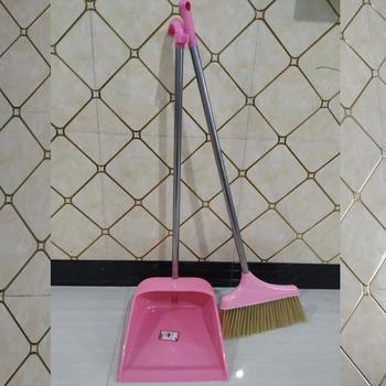 NNMM扫把软毛扫帚扫地二件套