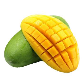 越南玉芒青芒果 新鲜水果