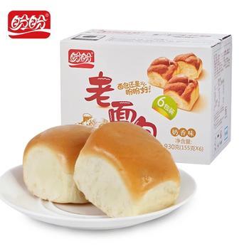 盼盼 老面包930g,回味经典