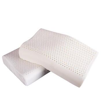 维科VEKEN三重曲线护颈天然乳胶枕