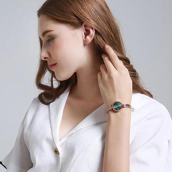 聚利时韩版简约新款潮流石英手表