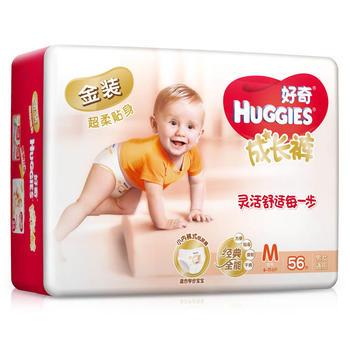 金装通用成长裤M56片(6-11kg)