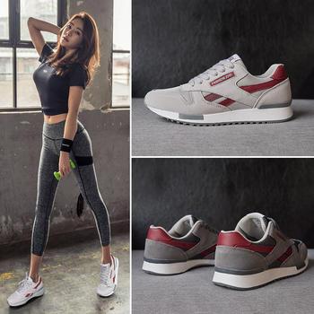 ZHR-新款韩版运动鞋网红单鞋休闲鞋百搭跑步鞋