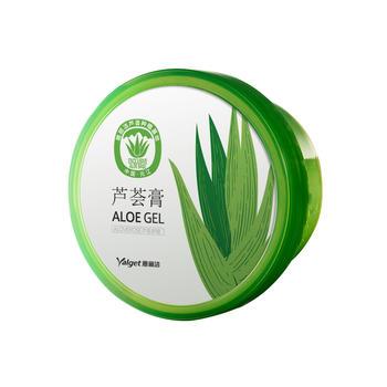 雅丽洁芦荟膏200g 保湿修复滋润全身可用