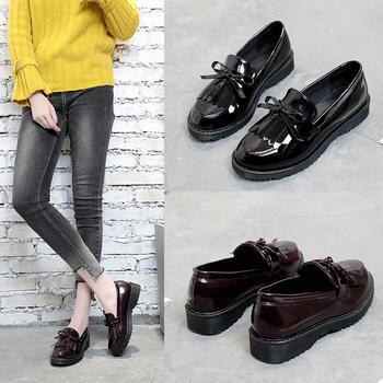 Tatyana学生女韩版小皮鞋