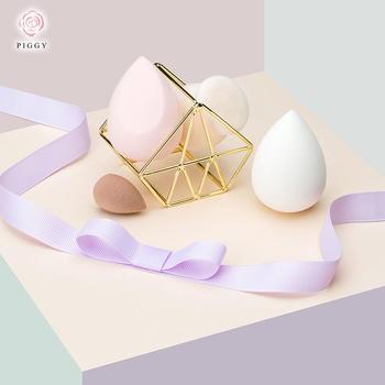 PIGGY狗狗派对美妆蛋/粉扑套装4只葫芦海绵美妆蛋