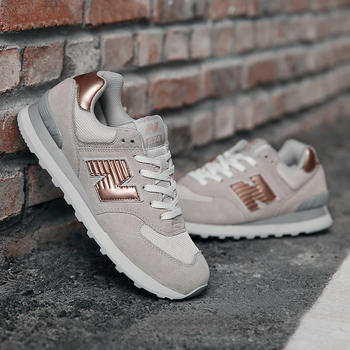 New Barlun纽巴伦男女运动鞋N字鞋复古跑步鞋休闲鞋
