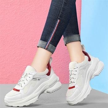 老爹鞋女超火的鞋子新款网红女鞋
