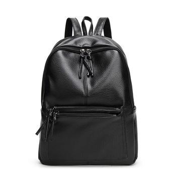 Reiwalker 2019年新款韩版时尚潮流大容量双肩女背包包