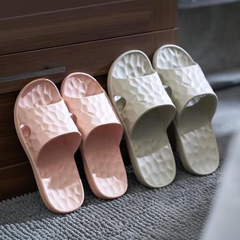 远港抗菌浴室拖鞋防滑男女室内家用洗澡时尚凉拖