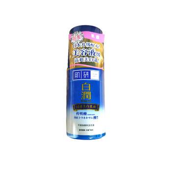 曼秀雷敦(Mentholatum)   肌研 白润美白保湿乳液 90ml