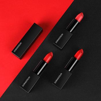 朵拉朵尚花漾迷魅娇润口红3.8g/支新包装 多色可选