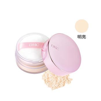 DHC紧致焕肤保湿蜜粉14g 遮盖毛孔细纹定妆补妆