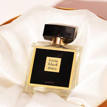 美国•雅芳(AVON)小黑裙喷雾香水50毫升