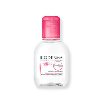 法国•贝德玛(Bioderma)舒妍多效洁肤液 100ml