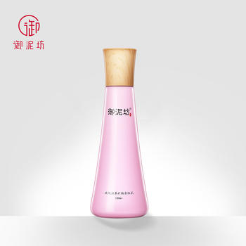 【第2件5折】御泥坊玫瑰滋养矿物身体乳(滋润型)