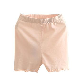 贝壳元素夏女宝宝打底短裤安全裤子kzc273