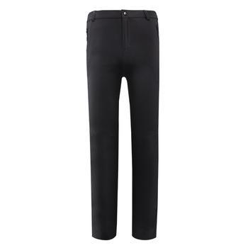 探拓 男款弹力速干舒适透气休闲长裤