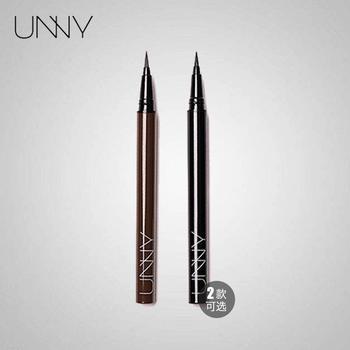 UNNY悠宜纤细持久防水眼线液笔0.6ml