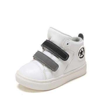 鞋柜童鞋 春秋款男童小童运动鞋舒适时尚休闲单鞋